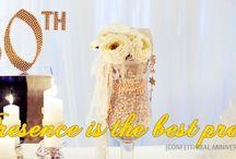 30th ANNIVERSARY / http://www.confetti.vn/khach-hang/30th-anniversary/