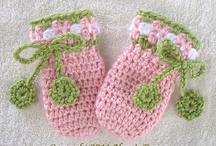 Crochet / by Nancy Modell