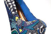 Fashion Batik / Batik