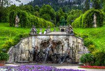 Viaje Alemania - Austria