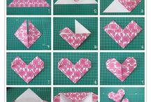 Moje origami