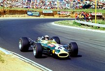 kyalami / by Andries Fourie