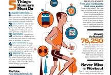 Runners' Life