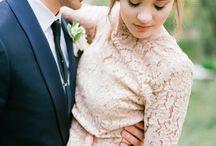 Wedding - Vintage