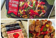 Trader Joes Recipes