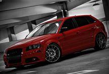 Audi Love / by BeBeautySmart-Dina