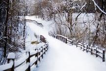 It is Winter Time ...