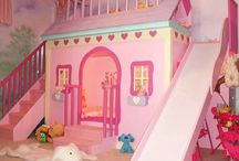 Camere bambine