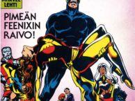 Ryhmä-X/\X-Men