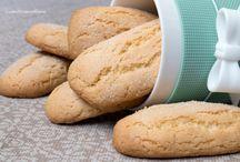Biscotti / Raccolta di biscotti vari