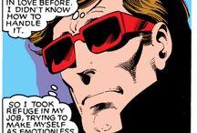 X-Men comic / Comic