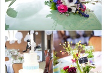 St. Patrick's Day wedding ideas / Green Isle weddings! St. Patty's day weddings !