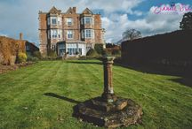 The Wedding Affair Fair at Goldsborough Hall / A selection of fabulous images from our fairs with the great team at The Wedding Affair. Our next fair is 26th February 2017 12-3pm