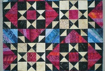 Quilt patterns / by Alaina Taylor