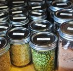 Food pantry / Creating food storage / by Diane Tenny
