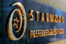 Starwood Perferred Guest / by Four Points by Sheraton Raleigh Durham Airport
