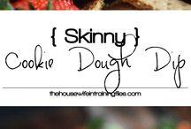 Healthy Hostess / Great recipes for entertaining the heathy way.