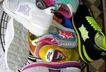 Atlantic Star / sneakers