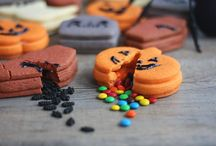 FALL: Halloween, Thanksgiving, Back to School Crafts & Food / Crafts and food having to do with the fall holidays. DIY / by Kristin A. / Meringue Bake Shop