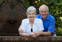 wedding photo ideas - older couple
