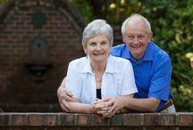 wedding photo ideas - older couple