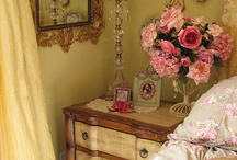 Decorating Ideas/Inspiration / by Lauren Kelly