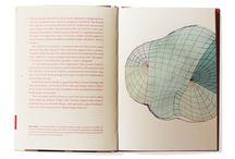 books / monograph books and sketchbooks