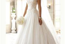 Beautiful Brides  / Wedding dresses and fashion!