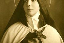 Carmelite (3rd order)