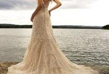 Future Wedding Ideas / by Victoria Parker