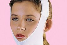 Plastic Surgery Facial Recovery Garments