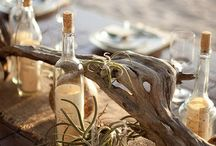 Beach Weddings / Weddings on the shore. / by IntimateWeddings.com