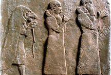 Arkeoloji. ve uzay