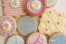 Cookies / by Elise's Pieces