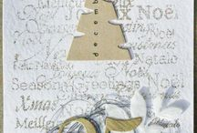 calendrier de l'avent blanc et craft