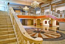 Beautiful Venues in the DC Region