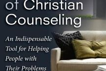 Christian Counseling {Rev. 14:15}