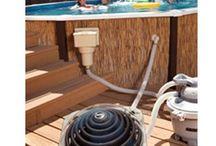 Pools and swim stuff