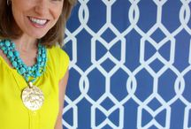 Designer Libby Langdon / Great design ideas from Libby Langdon / by Decor Spark
