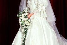 Princess Diana and Prince Charles - The Wedding