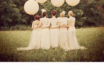 My Sweet Wedding - Photo ideas / by Sanna Kulmala