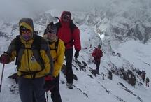 Mount Toubkal ascent | Mountain Toubkal trek
