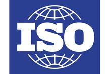 The structure of the ISO 9000 standards