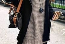 Outfits / Outfits, streetfashion,