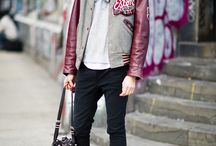 My Style / by Lindsey Middlebrook