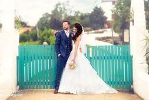 Hochzeitsfotografie / Hochzeit