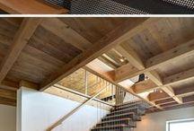 wymyslne schody