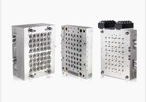 Closure Mold / Cap and Closure Molds,designed and manufcatured by Ashish tools are employed by Beverage Industry.