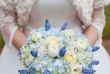 Girl Flower Wedding Flowers 2015 / The weddings that have taken place in 2015 with floral designs by www.girlflower.co.uk