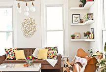 Home+living room